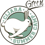 Logo cijara summer camp